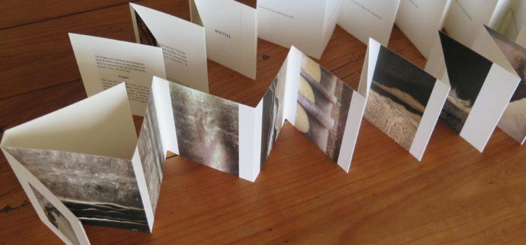Une exposition de photo-poésie