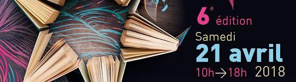Salon du livre Plumes d'armor Le samedi 21 avril 2018