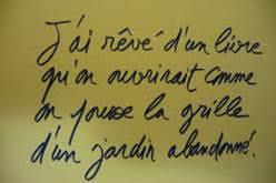 La poésie s'invite à Saint-Jacut le 14 avril !