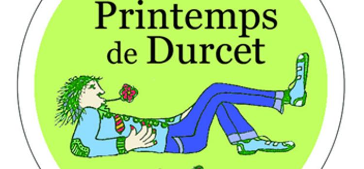 Durcet, un 'Village en Poésie' à découvrir