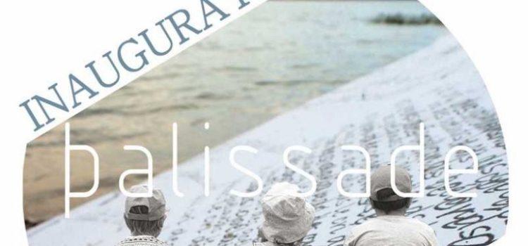 4e édition de la Balissade, expositions géantes en plein air