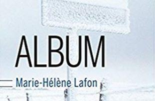 LECTURE à VOIX HAUTE de textes de Marie-Hélène LAFON