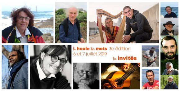 3e édition – Les invités…