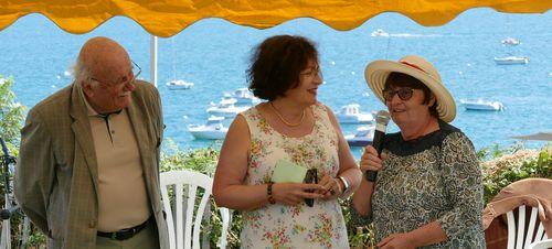 Palmarès du concours de poésie – La houle des mots – édition 2019