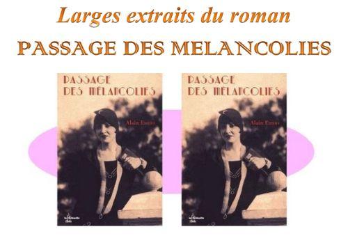 Jeudi 22 août Lectures à haute voix – extraits du roman d'Alain Emery – 17h à Lancieux