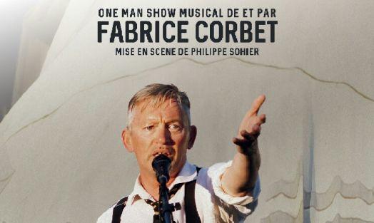 Fabrice Corbet, à La Goélette le samedi 2 novembre