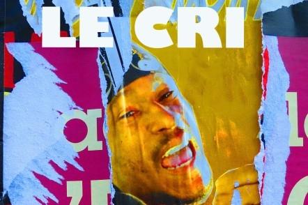 «Le Cri» thème de l'apéro-poétique du Vendredi 14 Février à 18h30 au bar-restaurant «La Goélette»