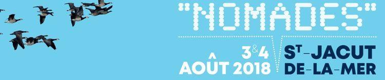 Nomades, thème de la 2e édition de «La houle des mots»