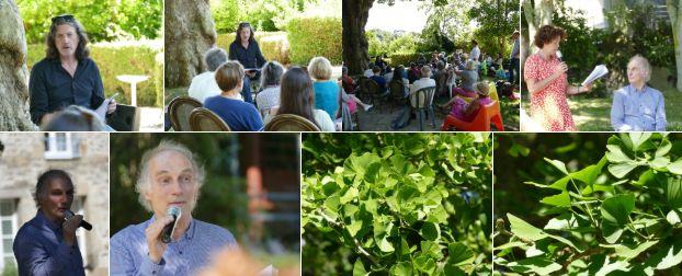 3 août – Balades poétiques avec Titi Robin et Alexis Gloaguen