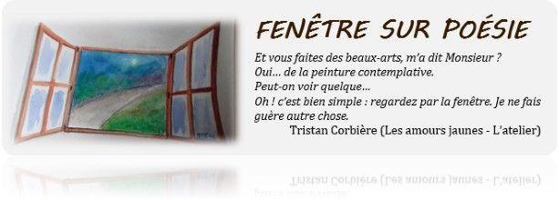 L'AEB (association des écrivains bretons) offre une 'fenêtre sur poésie'
